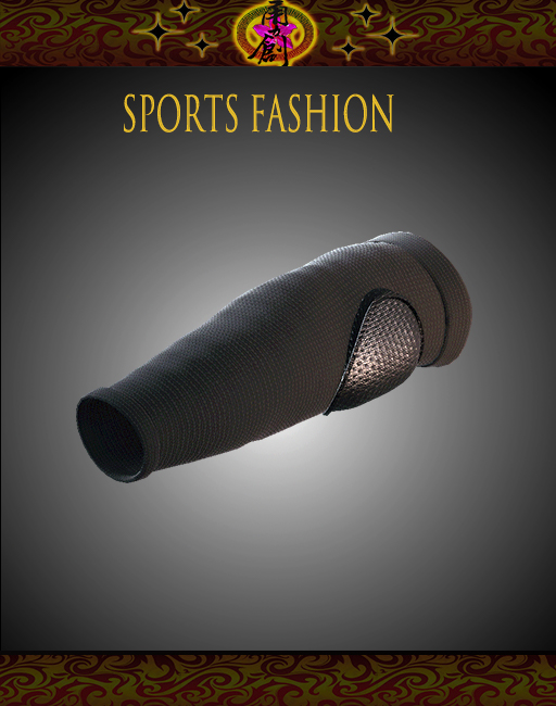 SportsFashion-BasketballArmBand-Left-Thu