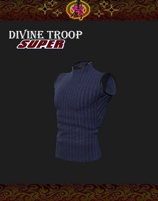 DTS-Model02-Shirt1A