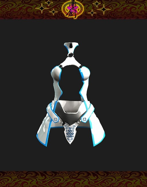 Humanoid02-BodySuit
