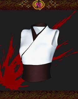 DTS-JPWarrior-Shirt