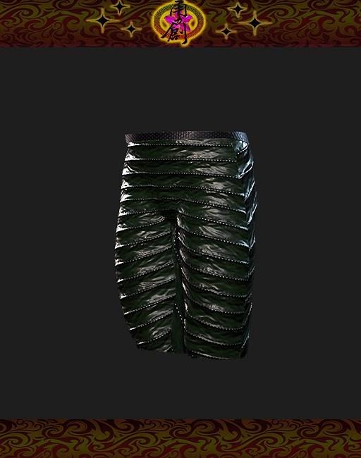 Humanoid01-Shorts