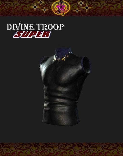 DTS-Model02-Shirt1B