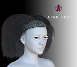 AfroHair-MainPoster