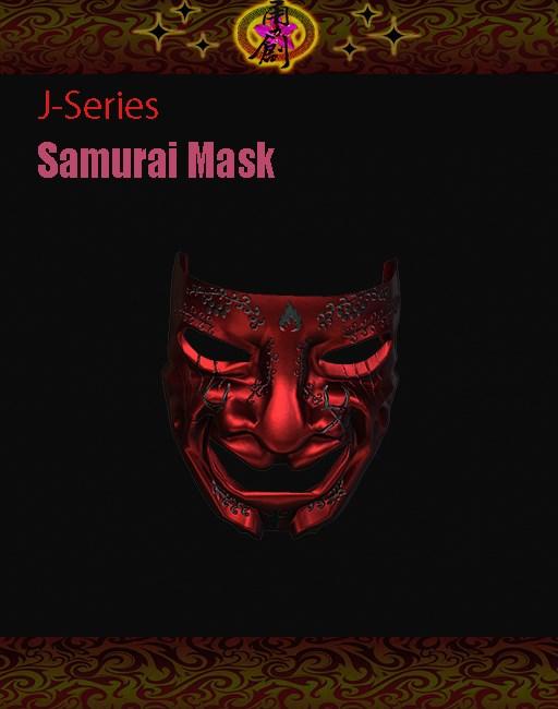YC-J-SamuraiMask