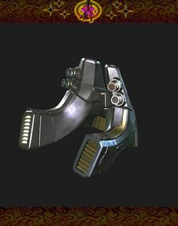 Humanoid01-PowerCharger