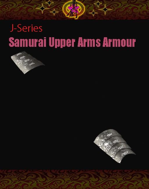 YC-J-SamuraiUpperArmsArmour