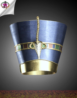 EgyptWorld-NefertitiCrown