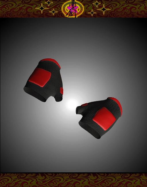 Sports Fashion - American Football Glove
