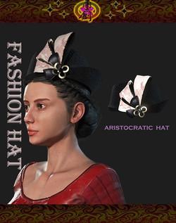 Aristocratic Hat-05
