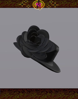 YC-VisualRock-Hat