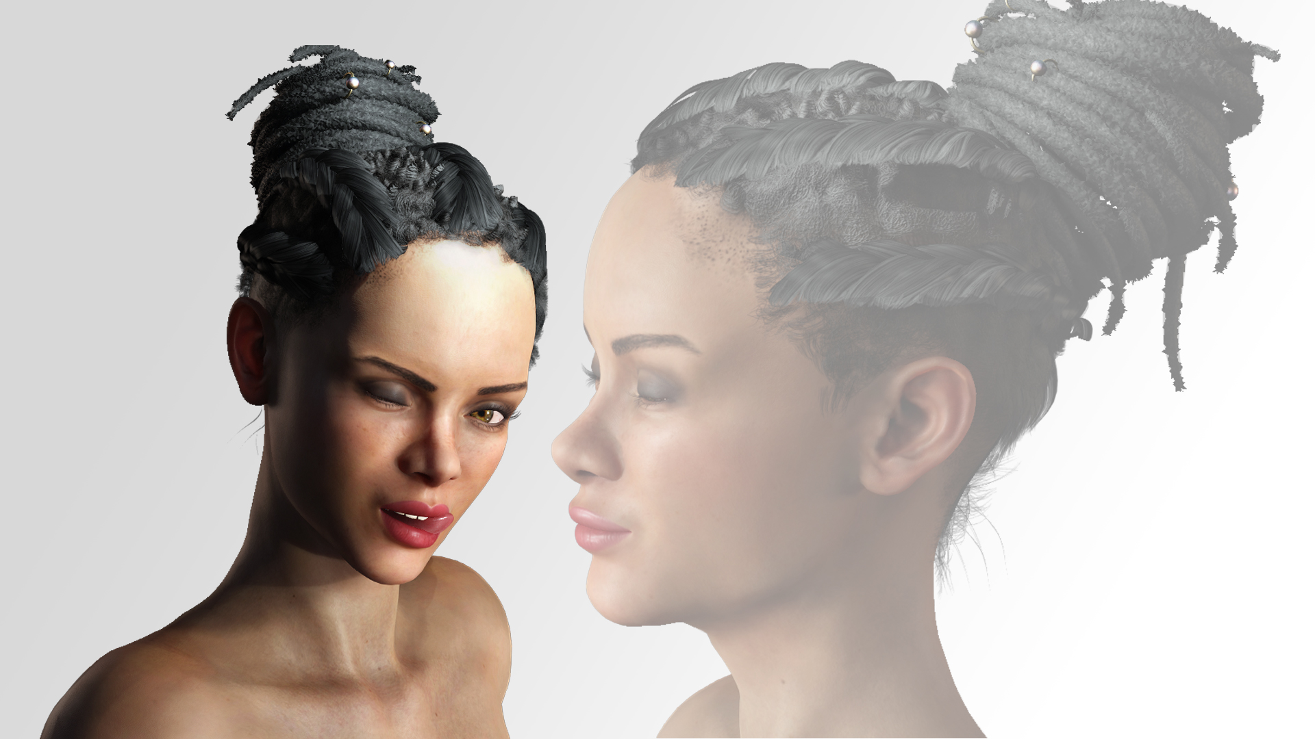 VisualRock4-Hair4-MainPoster