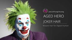 Joker Hair-Poster01