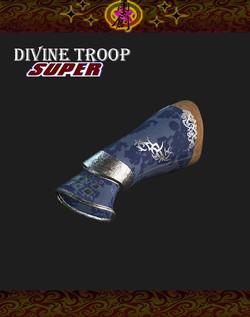 DTS-Model02-GloveRight-1G