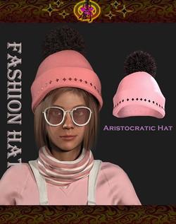 Aristocratic Hat-04