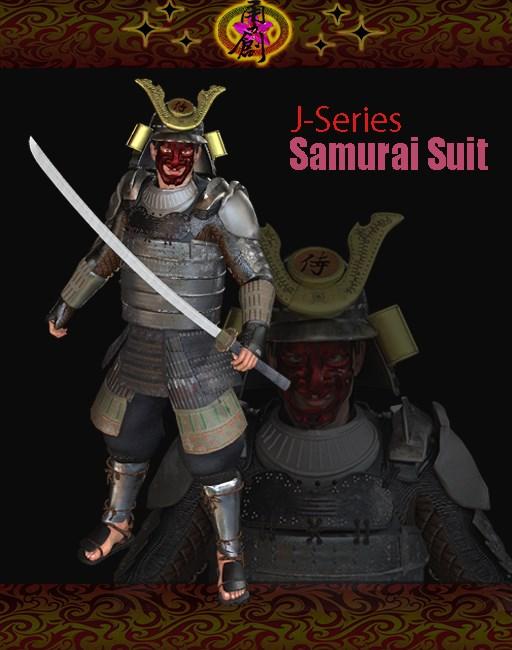 YC-J-SamuraiSuit