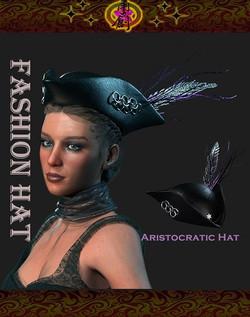 Aristocratic Hat-01