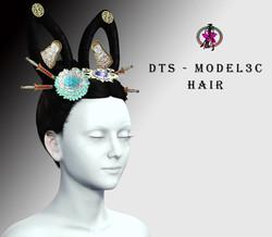 DTS_Model3C_Hair