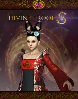 Divine Troop Super - Model1C