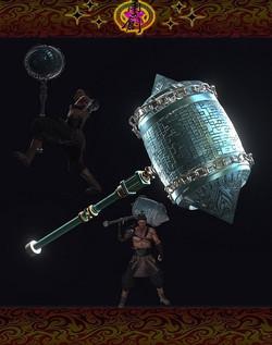 YC-FantasyWar-Hammer