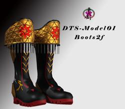 dts-model01-boots2f-3d-model-low-poly-obj-fbx-blend-ztl