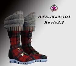 dts-model01-boots2a-3d-model-low-poly-ob
