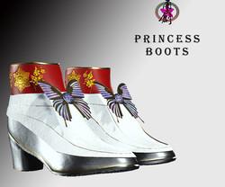 DTS_Princess_Boots-Poster