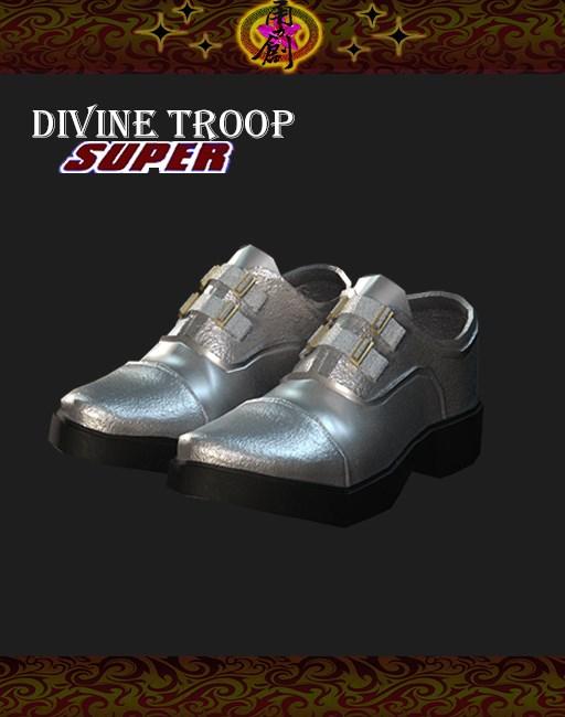 DTS-Model02-Shoes2K