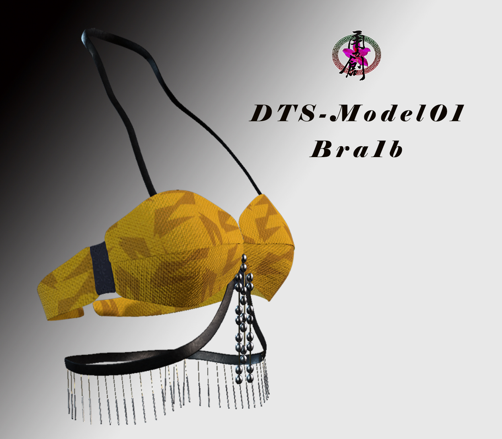 DTS-Model01-Bra01B