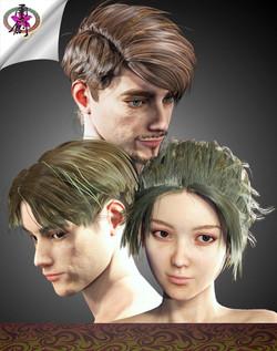 VisualRock6-HairPack-Thumbnail