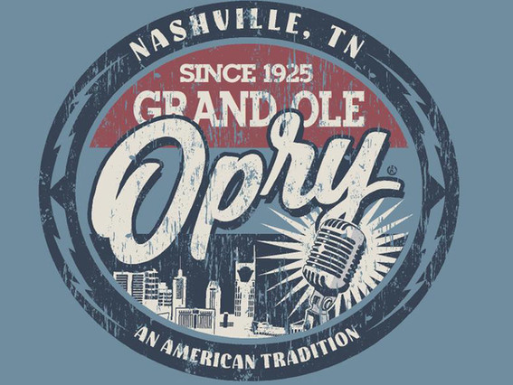 CR7327 Grand Ole Opry