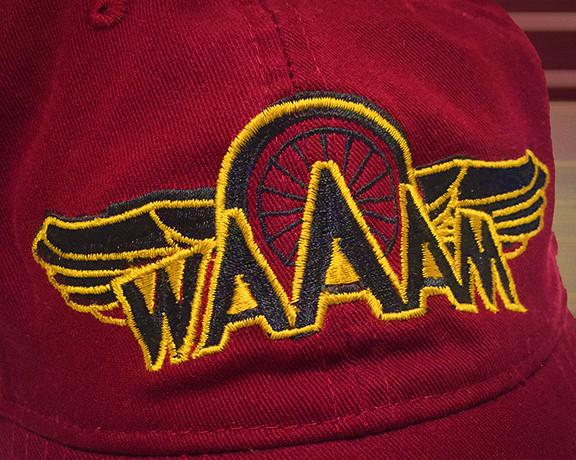 WAAAM Hat