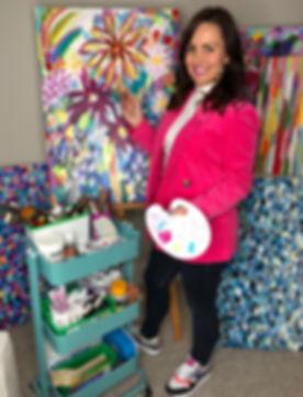 Painting Pink Jacket.jpg