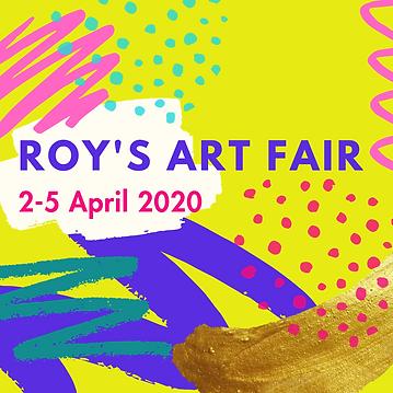 Copy of Roy's Art Fair Ad (April 2020).p