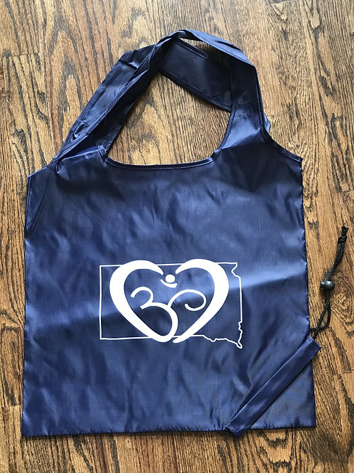 SDYC Blue Tote Bag