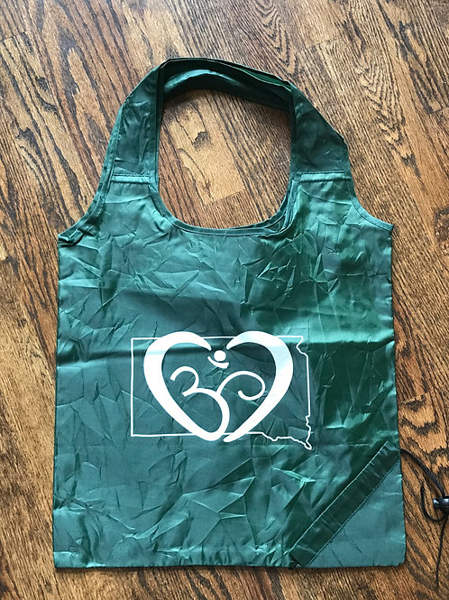 SDYC Green Tote Bag