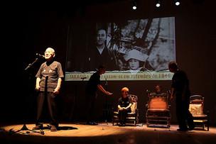 Espetáculo sobre a trágica história de Hiroshima chega ao Castro Mendes