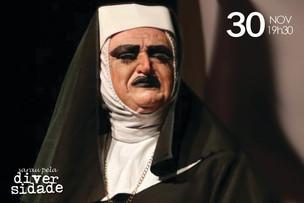 """Irmã Betany será """"religiosa coaching"""" no Sarau pela Diversidade do sábado, 30"""