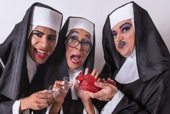 """Espetáculo """"Santo Humor"""" será apresentado em Bragança Paulista"""