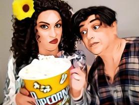 PoloAC retoma a temporada de Os Doidivanas com o episódio Carrinho de Pipoca