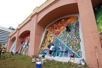 Polo cria blog para divulgar manifestações artísticas urbanas