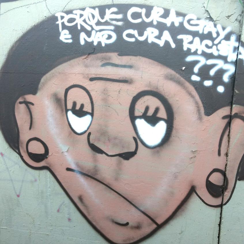 Blog Urbano