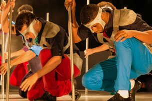 Campinas: Castro Mendes recebe apresentações gratuitas de Heurói