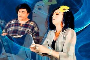 """Estreia em áudio de """"Os Doidivanas"""" mostra os """"desafios"""" da mulher digital"""