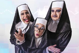Espetáculo Santo Humor será apresentado em agosto, em Sumaré