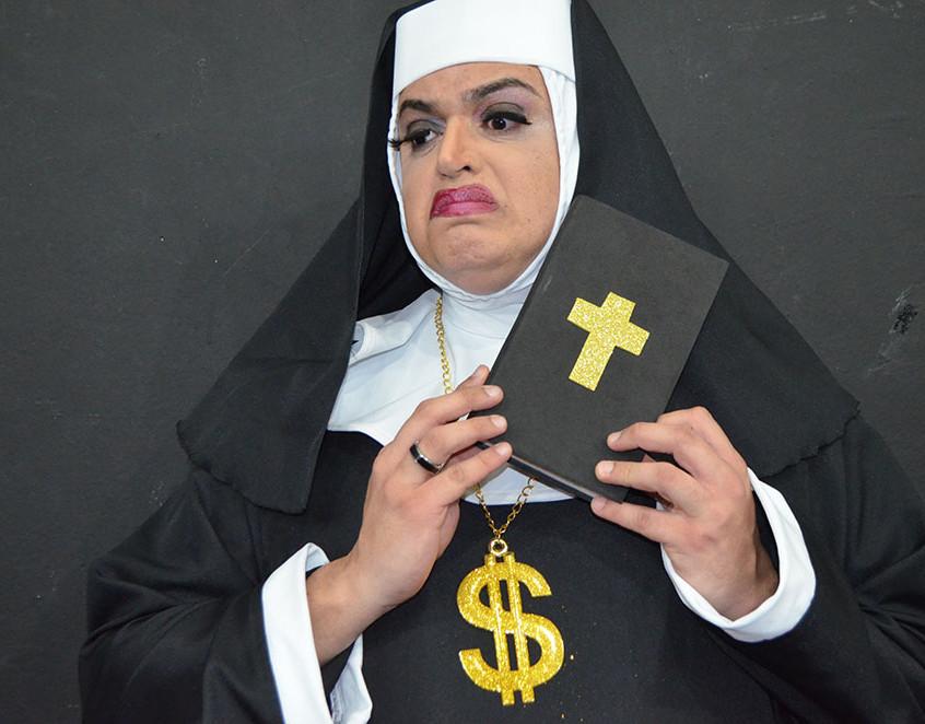 Irmã Betany (Anselmo Dequero).