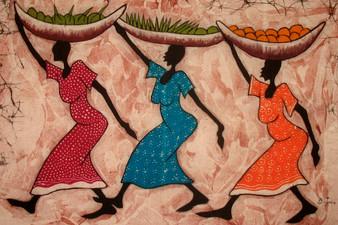 Plataformas disponibilizam contos africanos em português para download