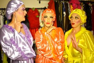 """LGBTQI+: PoloAC retoma montagem da tragicomédia """"Uma História para Elise"""""""