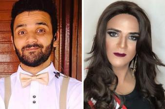 Ator campineiro representa Minas Gerais no Miss Brasil Gay Universo 2019