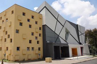 Castro Mendes: Edital para utilização do teatro termina em 1º. de março