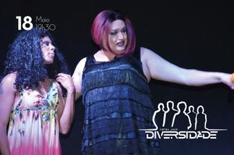 """""""Divas do Humor"""" confirmam participação no sarau do Freya e PoloAC"""